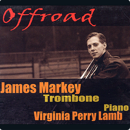OFFROAD BY JAMES MARKEY