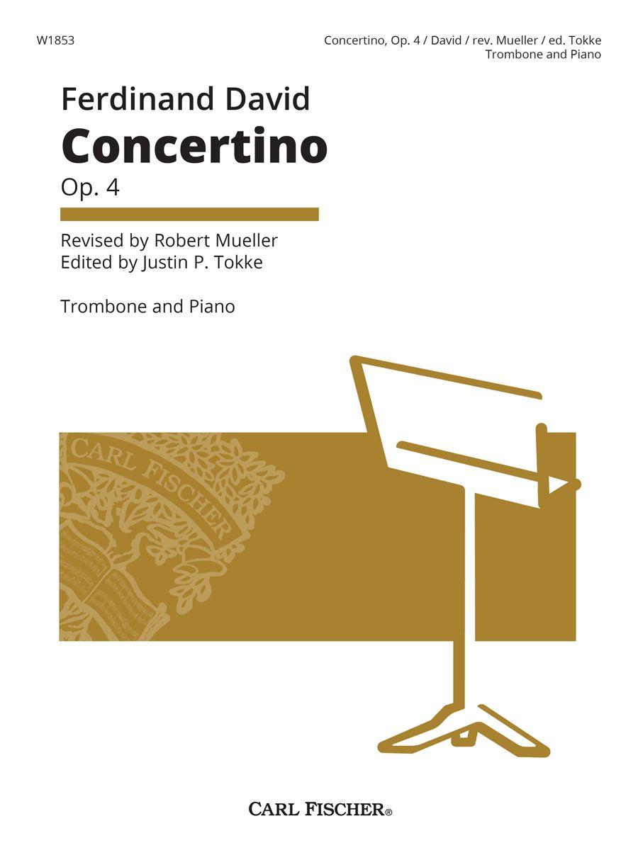 David: Concertino